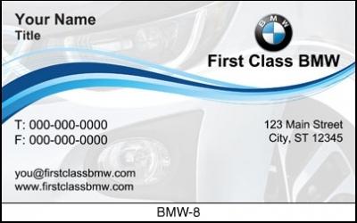 BMW-8