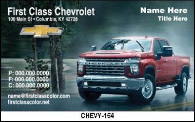 CHEVY-154