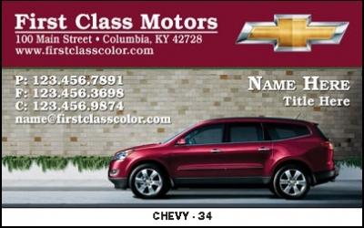 Chevy-34