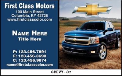 Chevy-37