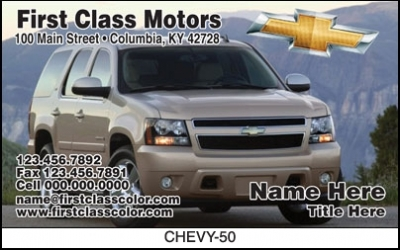 Chevy-50