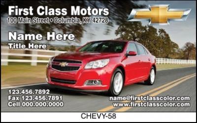 Chevy-58