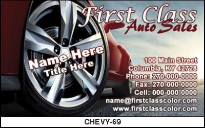 Chevy-69