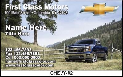 Chevy-82