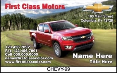 Chevy-99