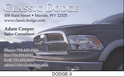 DODGE-03