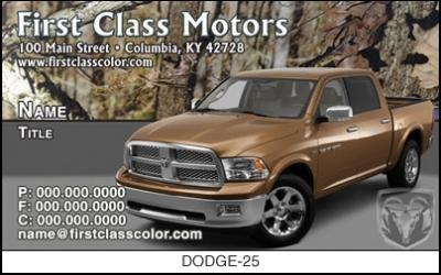 DODGE-25