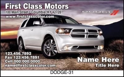 DODGE-31
