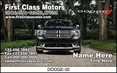 DODGE-32