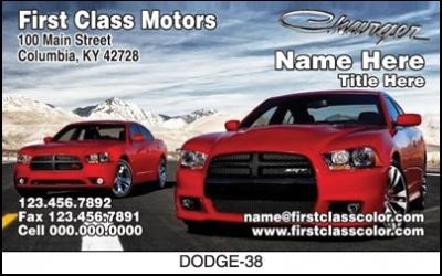 DODGE-38