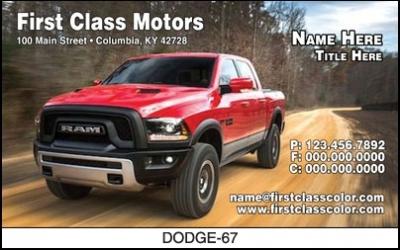 DODGE-67