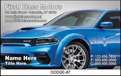 DODGE-87