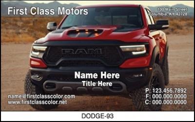 DODGE-93
