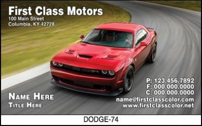 DODGE-a74