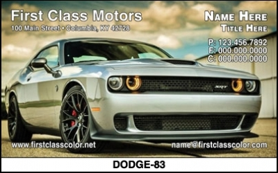 Dodge-83