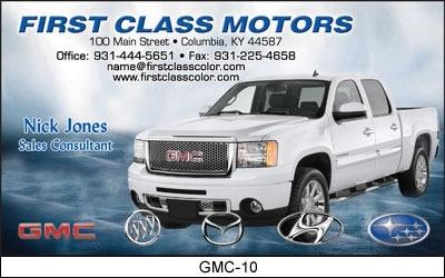 GMC-10