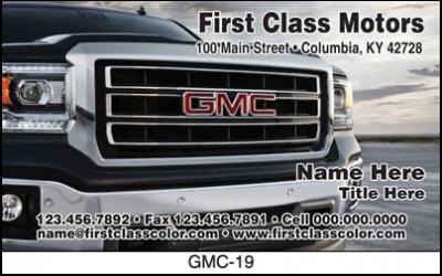 GMC-19