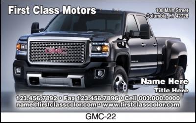 GMC-22