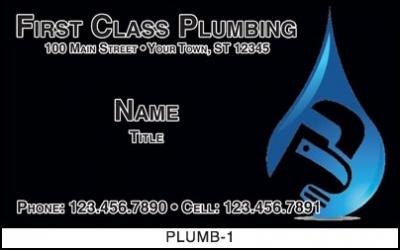 PLUMB-1