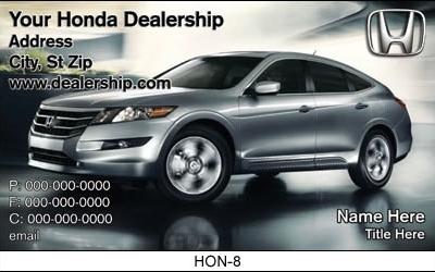 HON-08