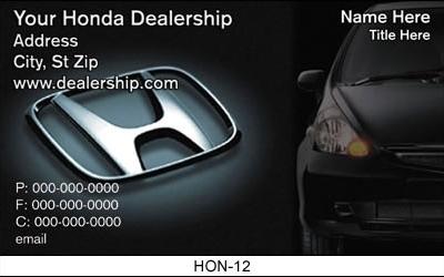 HON-12