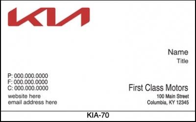 KIA-70