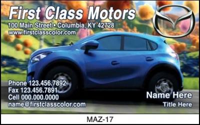 MAZ-17