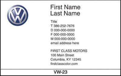 VW-23
