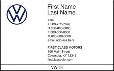 VW-24