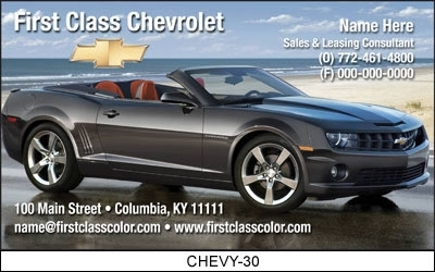 Chevy-30