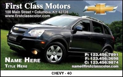 Chevy-40