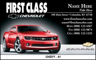 Chevy-41