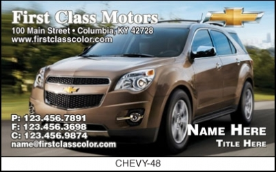 Chevy-48