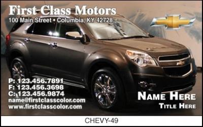 Chevy-49