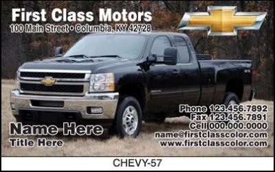 Chevy-57