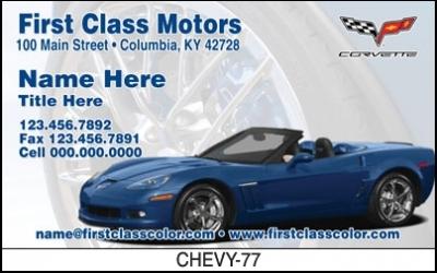 Chevy-77