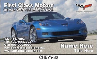Chevy-80