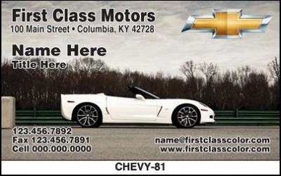 Chevy-81