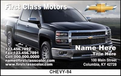 Chevy-84