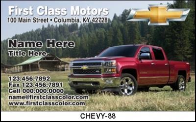 Chevy-88