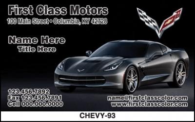 Chevy-93
