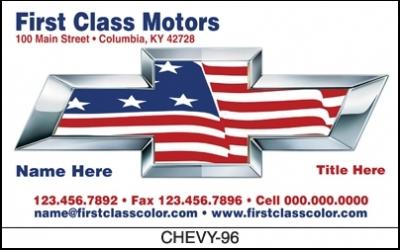 Chevy-96