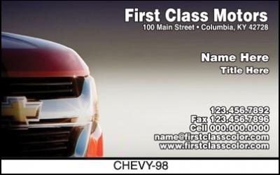 Chevy-98