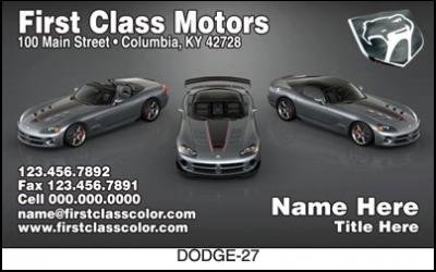 DODGE-27