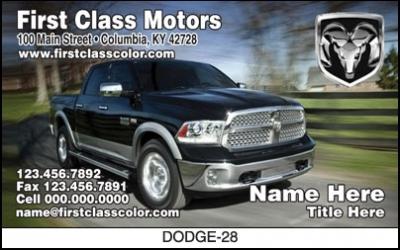 DODGE-28