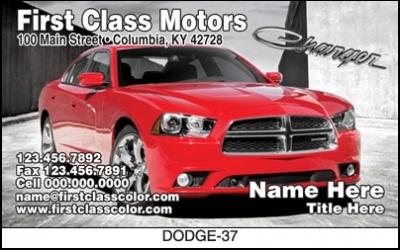 DODGE-37
