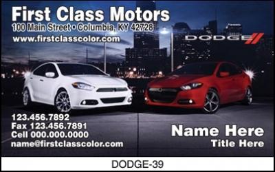 DODGE-39