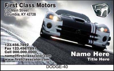 DODGE-40