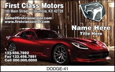 DODGE-41