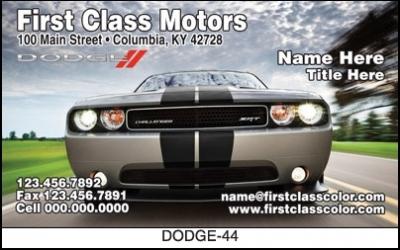 DODGE-44
